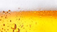 Bier tegen slakken