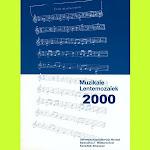 Muziekavond 2000