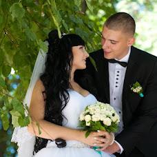 Wedding photographer Kseniya Berezhneva (Ksyu). Photo of 29.03.2016