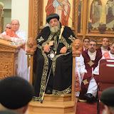 His Holiness Pope Tawadros II visit to St. Mark LA - DSC_0247.JPG