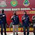 Kapolda Jawabarat Bersama Gubernur Jawabarat Giat Dalam Rangka HUT Bhayangkara Ke-74