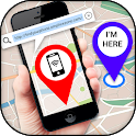 Lost Phone Tracker: Locate lost cell phone 2020 icon