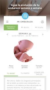 Mi embarazo al día: Seguimiento y control - náhled