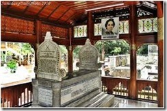 Makam Cut Nyak Dhien