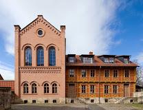 Moses-Mendelssohn-Akademie Halberstadt