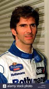 Damon Hill Net Worth, Income, Salary, Earnings, Biography, How much money make?