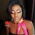 Omo toh set: Melanin Popping! Stunning make-up photos of Big Brother Naija housemate, Alex