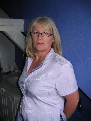 Jenny Ernst