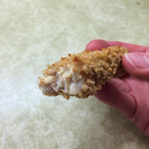 Fish that looks like a stick