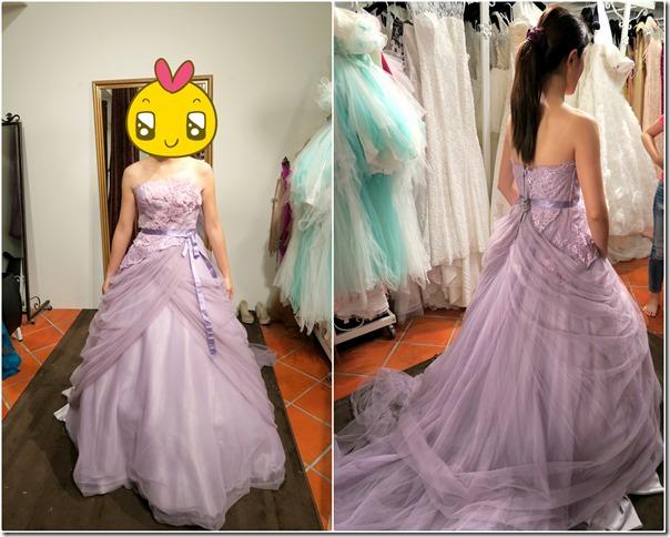 城市花園婚禮工坊 高雄自助婚紗 - 拍婚紗照之禮服挑選 (9)