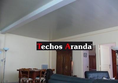 Techos Villaconejos