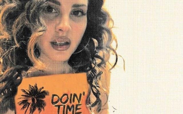 """Lana del Rey lança cover de """"Doin' Time"""" para documentário sobre Sublime"""