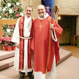 Ordination of Adam Berndt