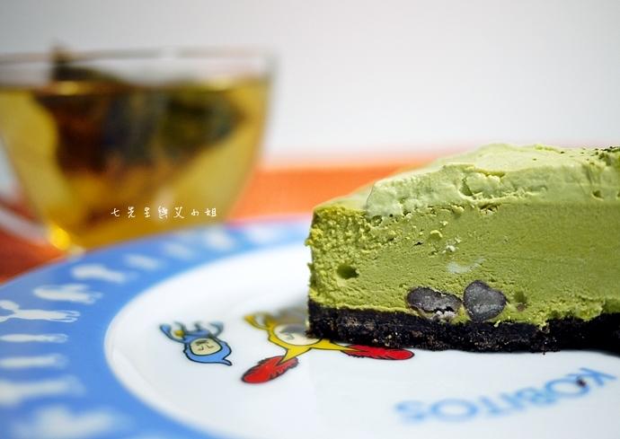 12 君城本家OREO起司蛋糕 宇治抹茶起司蛋糕