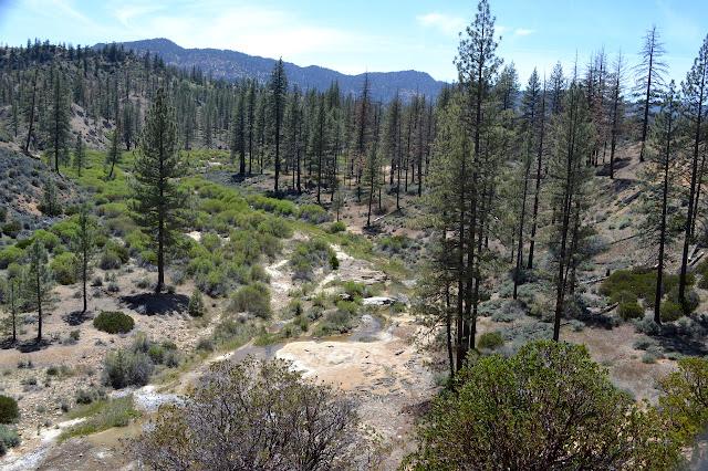 Piru Creek