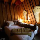 Hotel Montanha Encantada - Huilo Huilo, Chile