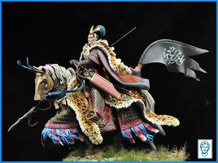 Novedades Alexandros Models 1