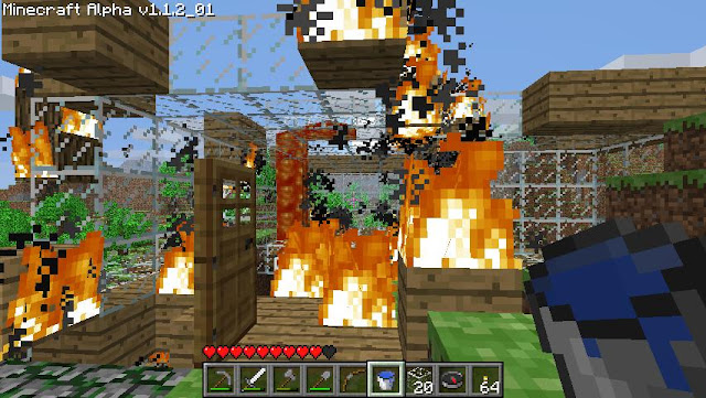 So Many Minecraft Memories Survival Mode Minecraft Java Edition Minecraft Forum Minecraft Forum