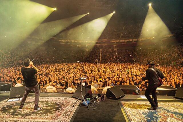 System of a Down, Pantera, Iron Maiden e Rammstein juntos! Produtor de festival revela sonho