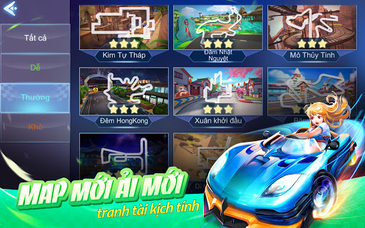 WeRace: 2018 No.1 Mobile Race Game 2.1.0 16