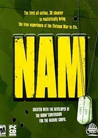 Nam - Review-Cheats-Walkthrough By Steven Conover