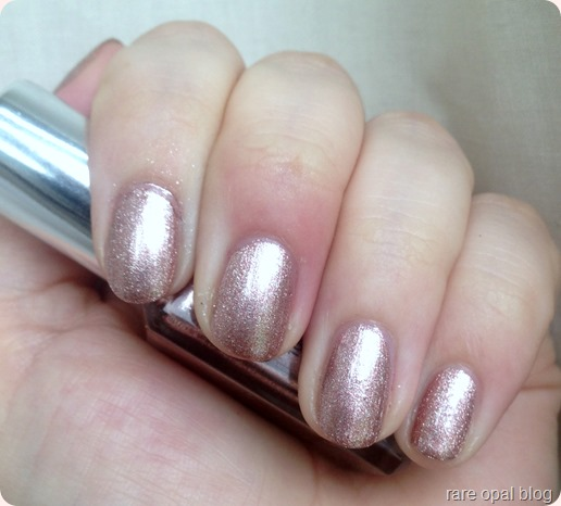 Barry M Autumn/Winter 2016 Superdrug Exclusive Nail Polish Twinkle Twinkle