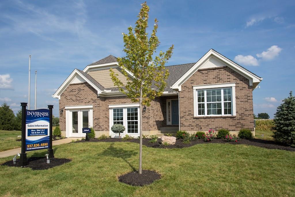 Wenger Village New Homes For Sale Dayton Oh