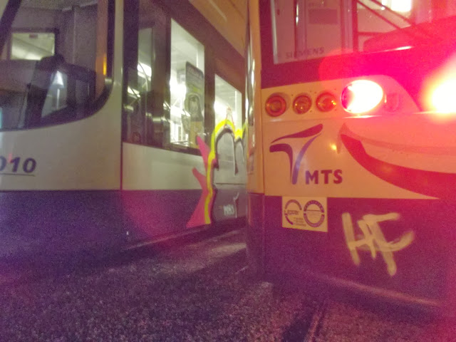 metro transportes do sul