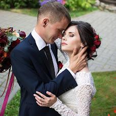 Wedding photographer Sergey Puzhalov (puzhaloff). Photo of 27.08.2017