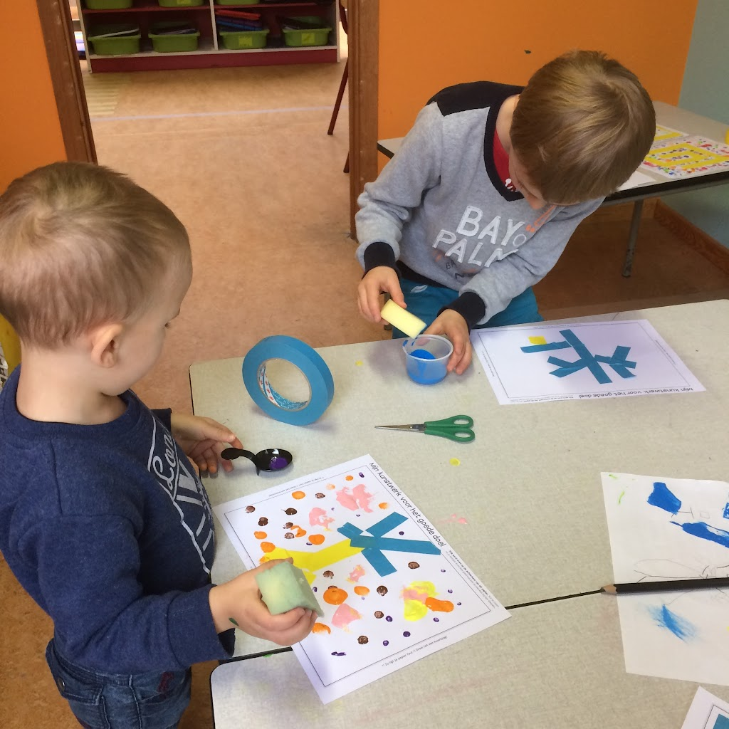 Kunst maken voor het goede doel - IMG_5276.JPG