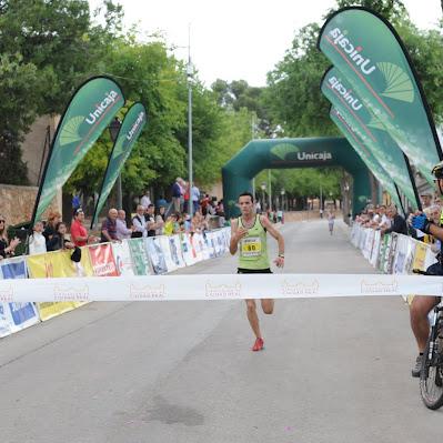 Carrera de La Solana 2011 - Llegada