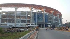 Stadion Kebanggan Di Cikarang timur