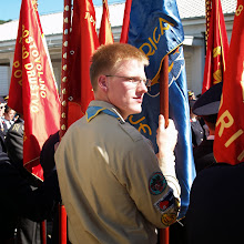 Gasilska parada, Ilirska Bistrica 2006 - P0103572.JPG