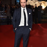 OIC - ENTSIMAGES.COM - Daniel Mays at the  Dad's Army - UK film premiere in London 26th January 2015 Photo Mobis Photos/OIC 0203 174 1069