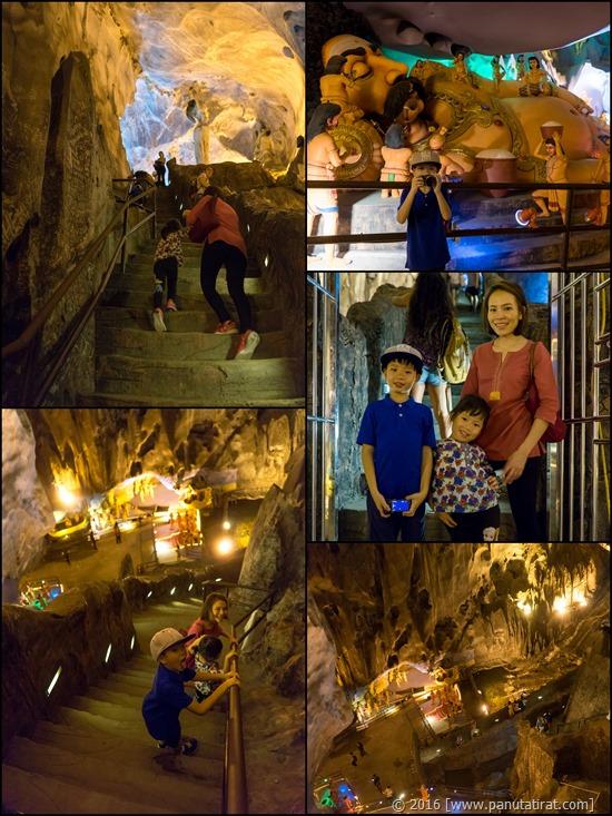KL Day 2 Ramayana Cave 2