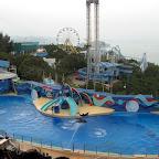 Dolphin show Ocean Park (Hong Kong)