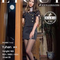 LiGui 2015.02.23 网络丽人 Model 语寒 [32P] cover.jpg