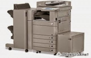 download Canon iR-ADV C5035 printer's driver