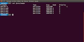 acelerar ubuntu en ordenadores antiguos - configuración 1