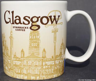 United Kingdom - Glasgow www.bucksmugs.nl