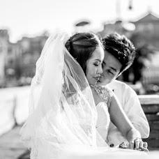 Wedding photographer danilo lanzara (lanzara). Photo of 26.06.2015