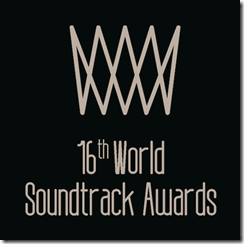 16th World Soundtrack Awards
