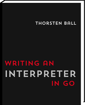 Interpreter Book