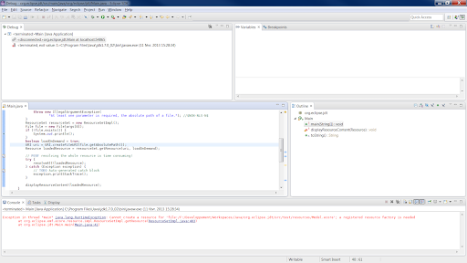 Eclipse JDT - Exception Breakpoint 01.png