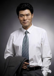 Zhao Hengxuan China Actor