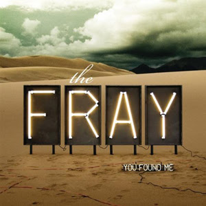 The Fray – You Found Me Lyrics
