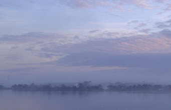 Photo: Beautiful fog......