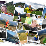 2013-09-14 Obertilliach - Vecka 1