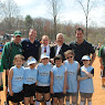 Yorktown Athletic Club Opening Day Parade