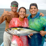Sherrys first Yellowfin.jpg